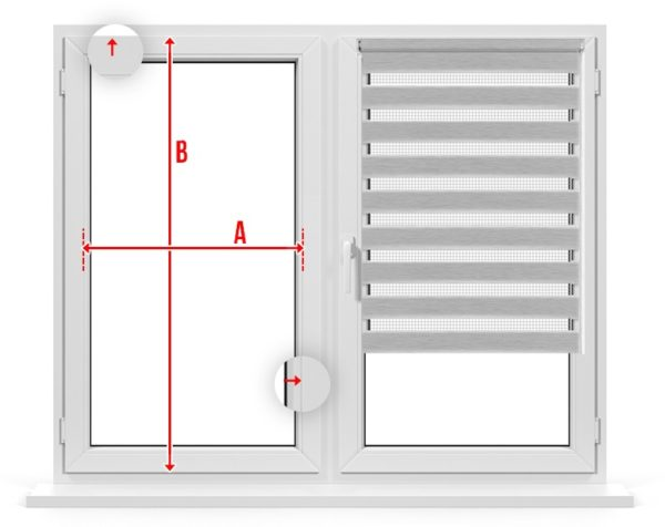 Overview of roller blind types